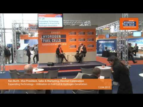 Expanding Technology -- Utilization in Fuel Cell & Hydrogen Generation