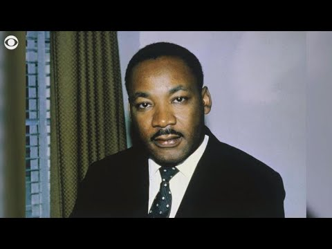 Five powerful quotes by Martin Luther King Jr.