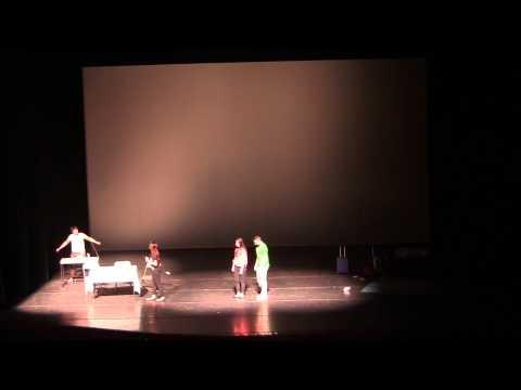 "UMich Malaysian Cultural Night 2014 Play: ""Motherland"""