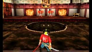 Vamos a Viciar: Rising Zan - The Samurai Gunman (PSX) 3rd Impact