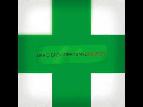 David Crowder Band Remedy Album