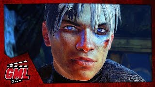 DEVIL MAY CRY DLC / LA CHUTE DE VERGIL - FILM JEU COMPLET FRANCAIS