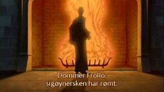 The Hunchback of Notre Dame - Hellfire (norwegian)