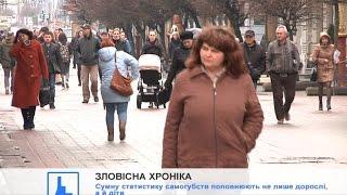 На Коломийщині повісилася 15-річна дівчинка