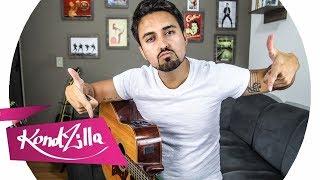 Baixar 5 Funks (Sucesso 2017) Violão + Voz - Tiago Contieri