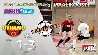 KaDy - Team Vanpa 23.11.2019 MAALIKOOSTE!