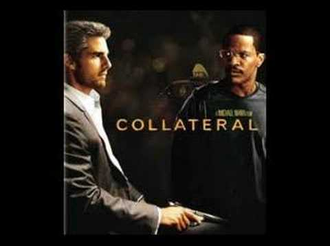Collateral Soundtrack