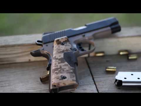 KIMBER PRO COVERT II SHOOTING REVIEW BY MRCOLIONNOIR