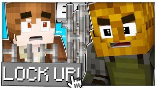 MINECRAFT JETPACK MODDED COPS AND ROBBERS w/ BAJANCANADIAN