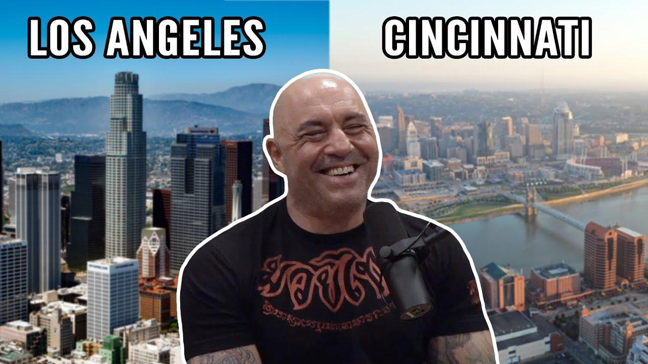Los Angeles vs Cincinnati = Fame vs Family