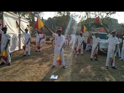semaphore demonstration