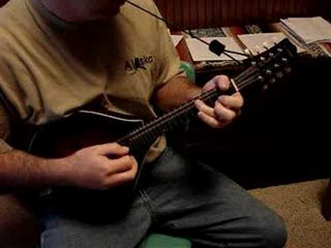 O' Holy Night, mandolin - YouTube