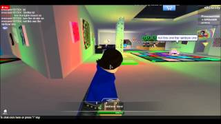Party on ROBLOX by SJ lol buddy