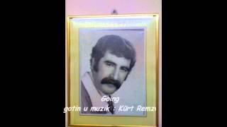 Kürt Remzi - Going