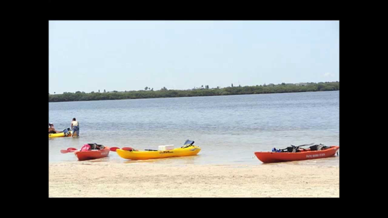 Green Key Beach New Port Richey Fl