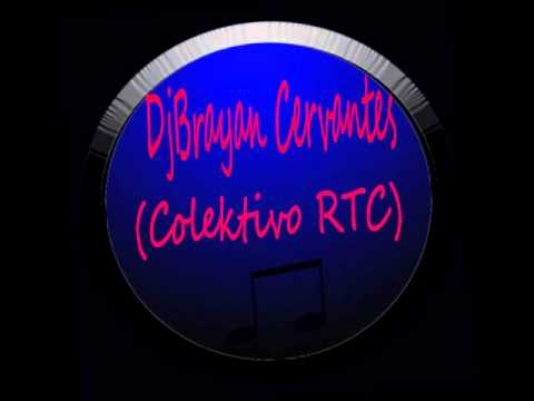 Mundo Tribalero(Private Mix 2012) DJBrayan Cervantes ft Dj Erick Gonzales