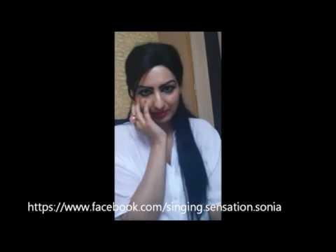 Aashiqui mein har aashiq ho jata hai majboor female Cover by Sonia