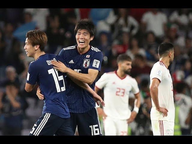 ملخص مباراة إيران واليابان