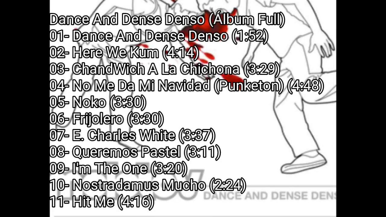disco dance and dense denso gratis