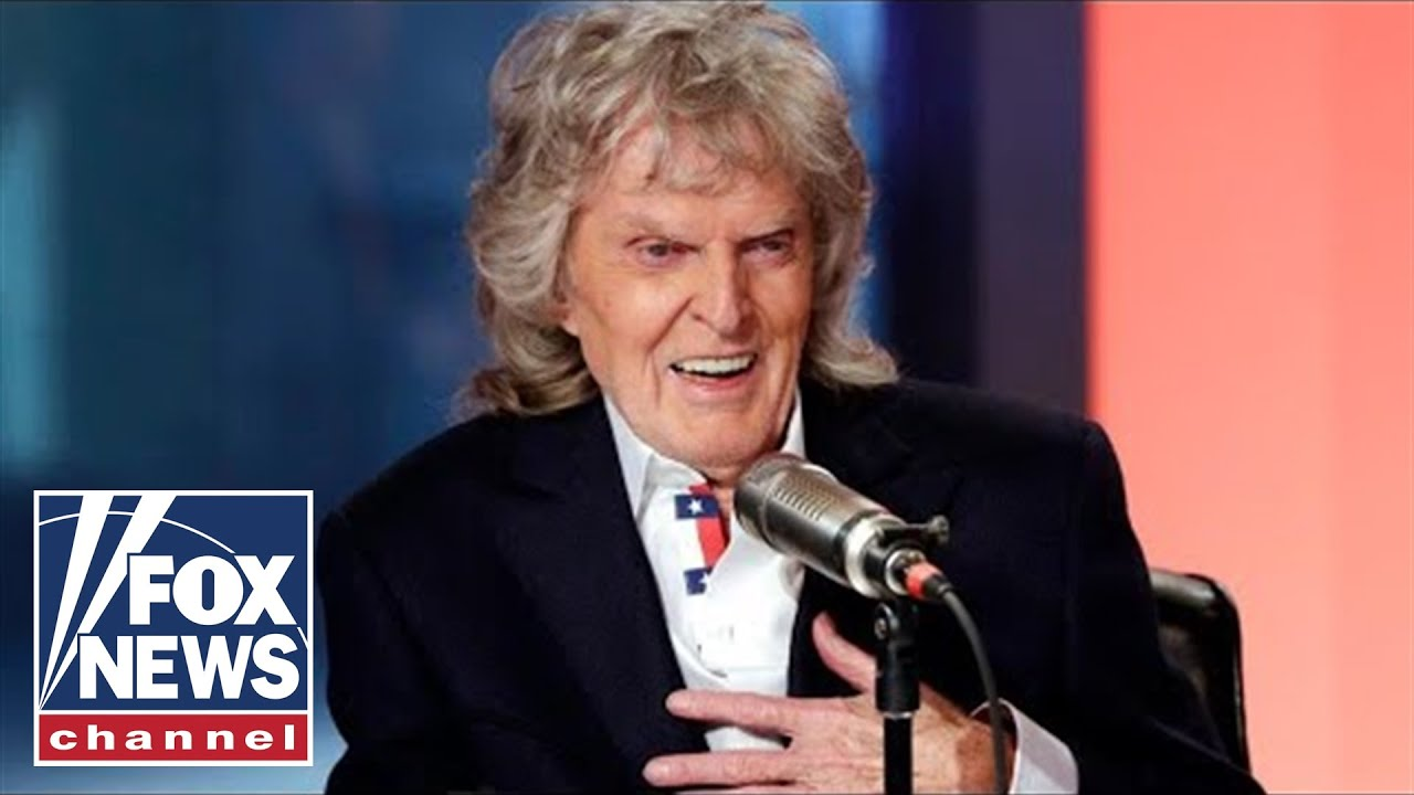 Don Imus, Controversial Radio Host, Dies at 79