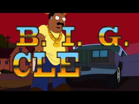 The Cleveland Show-Cleveland Rap