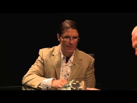 Focus on Arts Interview Phil Hogan, Part 3
