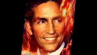 Frankie Valli  -  My Eyes Adored You  ( HQ )  Pictures Jim Caviezel