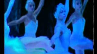 SHREYASI International Dance Festival - Moscow Classical Ballet - Swanlake preview