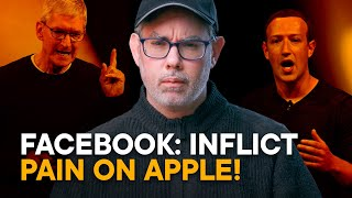 Apple Destroying Facebook — The Truth