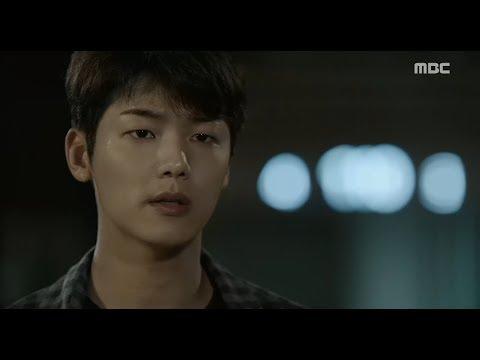 "[Hospital Ship]병원선ep.15,16Kang Min-hyuk, Wang Ji Won Why can not I push ""no more""20170921"
