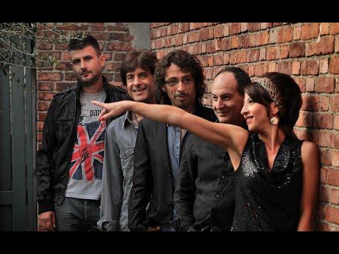 Banfi Bazzari Blues Band Live @ CPM Music Institute (Streaming)