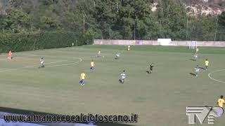 Eccellenza Girone B Rignanese-Valdarno 0-0