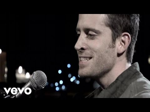 Brendan James - The Other Side (Live)