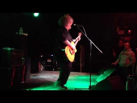 King Buzzo Acoustic - Ballad Of Dwight Fry - Riot Room - 3.8.2014 - Kansas City, MO