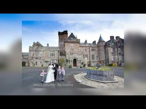 Darrell Castle