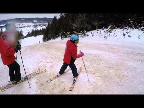 Jura - Noirmont - Ski 2015