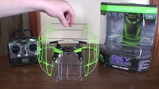 Helic Max - Sky Walker 1306 - Review and Flight