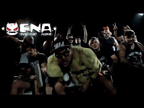 E.N.A. - Прыгай выше!!! [Official video 2014]