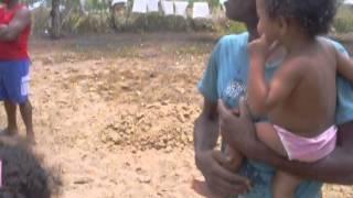 FAMILIA NA CIDADE DE BIRITINGA PEDE SOCORRO! COLABORADORES LIGAR PARA (075) 91543317.