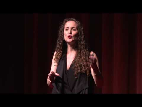 Human Rights and Technology: Through the Looking Glass | Flynn Coleman | TEDxNapaValley