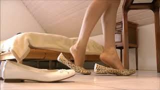 Goddess Shoeplay 2