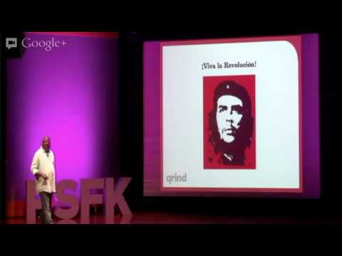 PSFK CONFERENCE 2013 live stream Part 4