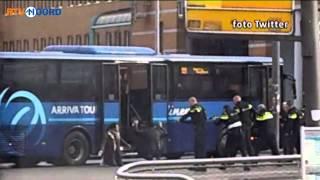De politie staat op scherp - RTV Noord