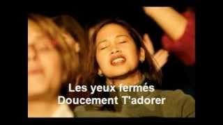 Ô Saint-Esprit/Francine Picard 2001/CD Vivre pour Toi