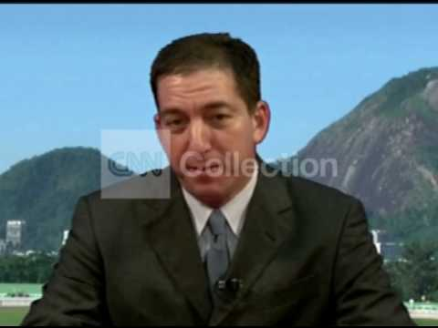 SNOWDEN:GLENN GREENWALD-I DON'T KNOW WHERE HE IS