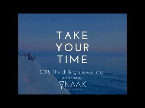CHILL OUT [日本語ラップMIX] vol.1 TAKE YOUR TIME