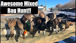 Duck Hunting 2018 : Find Open Water, Find The Birds