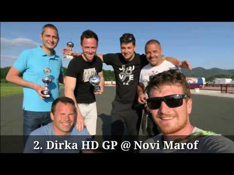 Poročilo z dirke HD GP @ Novi Marof