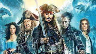 5 лучших фильмов, похожих на Пираты Карибского моря: Мертвецы не рассказывают сказки (2017)