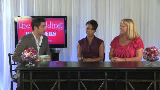 The Wedding Planners, The Talk Show, Episode 1